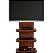 Altra Traditional AltraMount TV Stand at Kmart.com