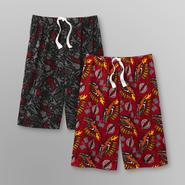 Joe Boxer Boy's Sleep Shorts - 2 Pairs at Kmart.com