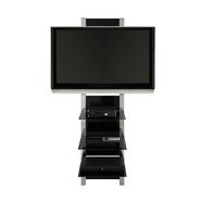 Altra Chrome AltraMount TV Stand at Kmart.com