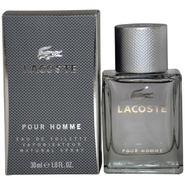 Lacoste Pour Homme by Lacoste for Men - 1 oz EDT Spray at Kmart.com