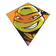 X-Kites Teenage Mutant Ninja Turtles Kite - Michealangelo at Sears.com
