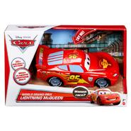 Disney Cars 2 1:24 Lights & Sounds World Grand Prix Lightning McQueen at Kmart.com