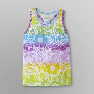 WonderKids Infant & Toddler Girl's Tank Top - Floral at Kmart.com