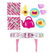 Barbie GLAM BREAKFAST SET at Kmart.com