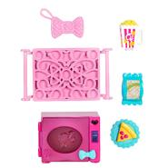 Barbie GLAM MICROWAVE SET at Kmart.com