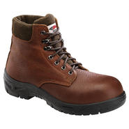 Avenger Safety Footwear Men's Steel Toe Electrical Hazard Boot Brown at Sears.com