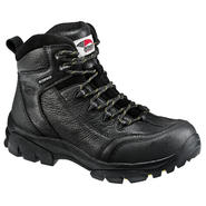 Avenger Safety Footwear Men's Composite Toe Electrical Hazard Waterproof Hiker Black at Sears.com