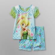 Disney Baby Fairies Toddler Girl's Pajamas - Tinker Bell at Kmart.com