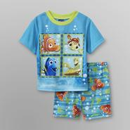 Disney Baby Finding Nemo Toddler Boy's Pajamas at Kmart.com