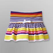 WonderKids Infant & Toddler Girl's Knit Skirt - Striped at Kmart.com