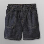 WonderKids Infant & Toddler Boy's Jean Shorts at Kmart.com