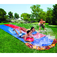 Banzai Speed Blast Dual Racing Slide at Sears.com