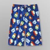 South Park South Park Men's Jam Shorts at mygofer.com