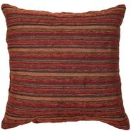 Essential Home Greer Pillow -  Red/Tan at Sears.com