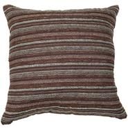 Essential Home Greer Pillow Brown/Blue at Sears.com