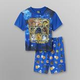 Angry Birds Star Wars Boy's Pajama Set at mygofer.com