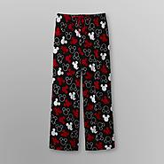 Disney Mickey Mouse Women's Pajama Pants at Kmart.com