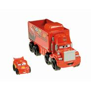 Fisher-Price Wheelies™ Mack Hauler & Lightning McQueen by Fisher-Price® at Kmart.com