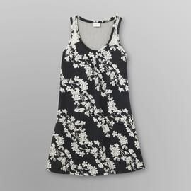 Jaclyn Smith Women's Lace Chemise - Floral at Kmart.com