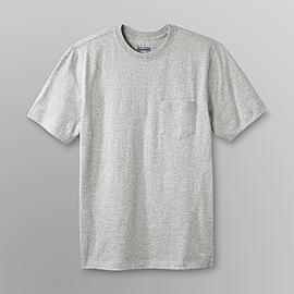 Basic Editions Men's Big & Tall T-Shirt at Kmart.com