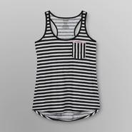 Joe Boxer Women's Racerback Tank Top - Striped at Kmart.com
