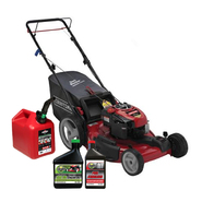 Craftsman 190cc 22'' Front Drive Self-Propelled Lawn M...