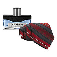 Gifts for him: Cologne and Neck Tie bundle at Sears.com