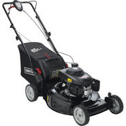 "Craftsman 160cc* Honda Engine, 22"" 3-in-1 Rear-Propelled Mower at Sears.com"