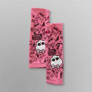 Monster High Girl's Fingerless Fashion Gloves at Kmart.com