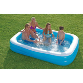 ClearWater 103 in. x 69 in. Family Pool at mygofer.com