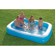 ClearWater 103 in. x 69 in. Family Pool at Kmart.com