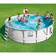 Pro-Series 16 X 48 Pro Series Frame Pool at Sears.com