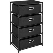 Altra 4 Bin Storage End Table at Kmart.com
