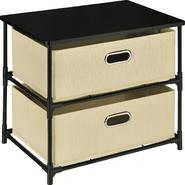 Altra 2 Bin Storage End Table at Kmart.com