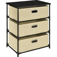 Altra 3 Bin Storage End Table at Kmart.com