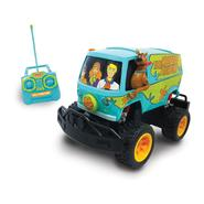 Nkok Full Function R/C Scooby-Doo Off-road Mystery Machine at Kmart.com