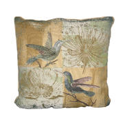 Essential Home Birds Tapestry Pillow at Kmart.com