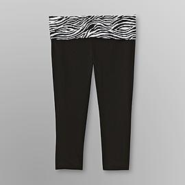 Joe Boxer Women's Yoga Capri Pants at Kmart.com