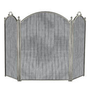 UniFlame 3 Fold Large Diameter Pb Screen W/ Woven Mesh at Kmart.com