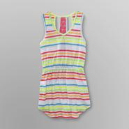 Joe Boxer Girl's Dress - Striped at Kmart.com