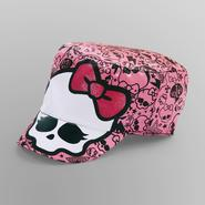 Monster High Girl's Skull 'N' Bow Cadet Cap at Kmart.com