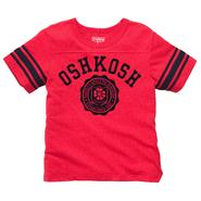 OshKosh Toddler Boy's Athletic T-shirt at Sears.com