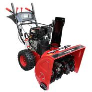 Power Smart 7900A 28-Inch 291CC LCT Gas Powered Two Stage Snow Thrower With Electric Start at Kmart.com