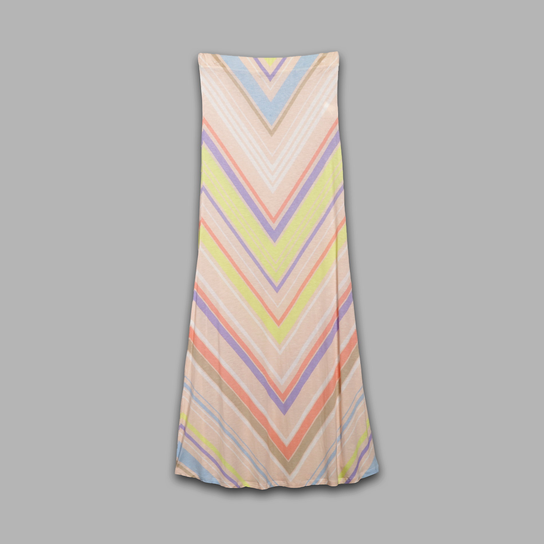 True Freedom Junior's Striped Maxi Skirt at Sears.com