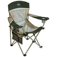 Northwest Territory Big Boy XL Mesh Chair - Green at Kmart.com