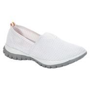 Weekends by Khombu Women's Casual Shoe Daybreak - White at Kmart.com