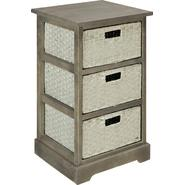 Altra Storage Unit with 3 Baskets at Kmart.com