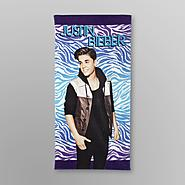 Justin Bieber Beach Towel at Kmart.com