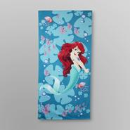 Disney The Little Mermaid Beach Towel at Kmart.com