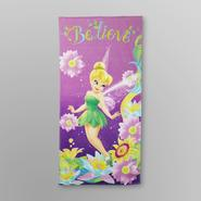 Disney Tinker Bell Beach Towel at Kmart.com